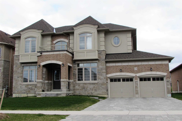 226 Inverness Way, Bradford West Gwillimbury