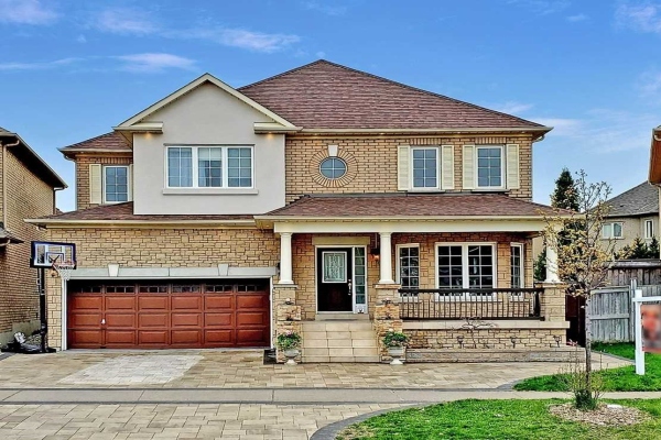 4 Far Niente St, Richmond Hill