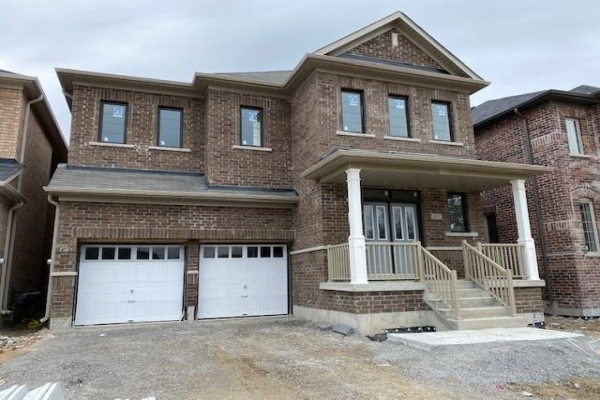 404 Baker Hill Blvd, Whitchurch-Stouffville