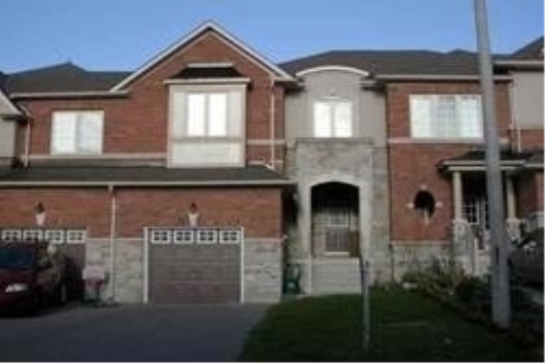26 Gauguin Ave, Vaughan