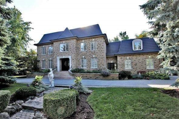 30 Udine Crt, Richmond Hill