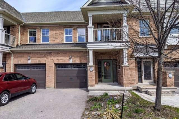 71 Northwest Passage Rd, Whitchurch-Stouffville