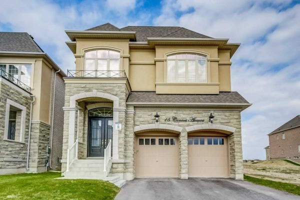15 Cannes Ave, Vaughan