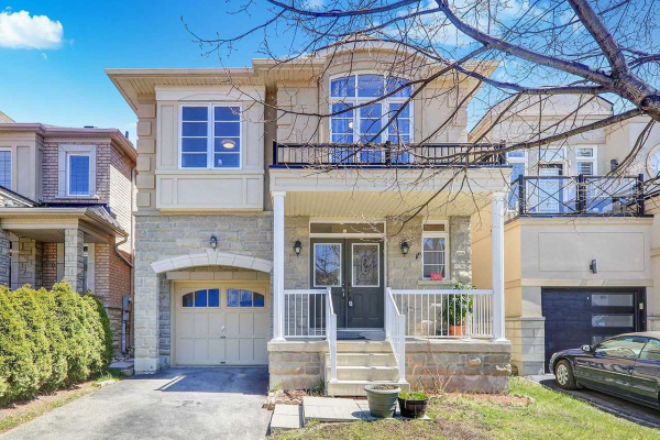 31 Asner Ave E, Vaughan