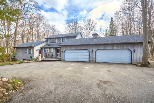 527 Big Bay Point Rd, Innisfil