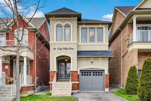 422 Lady Nadia Dr, Vaughan