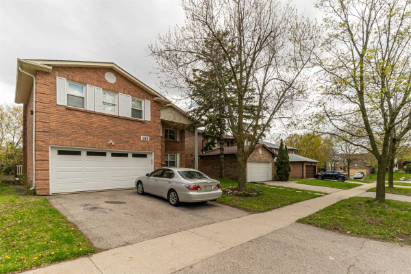 183 Old Surrey Lane, Richmond Hill