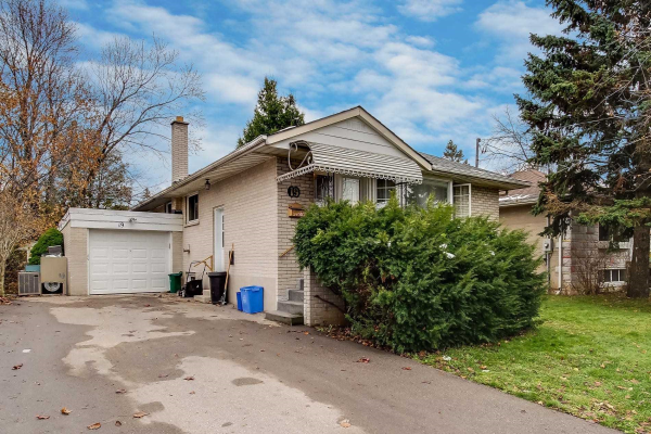 19 Beaverton Rd S, Richmond Hill