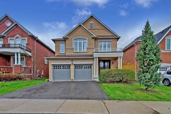 155 Valley Vista Dr, Vaughan