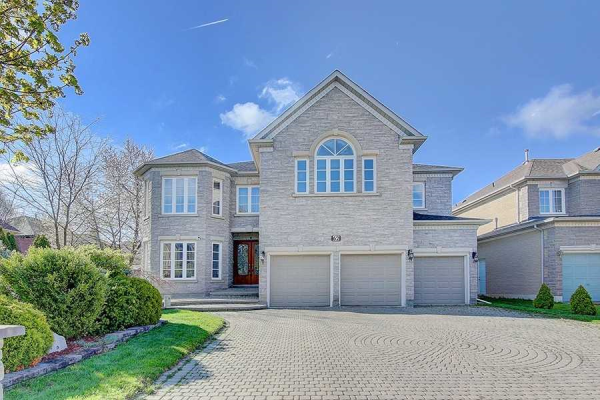 62 Black Walnut Cres, Richmond Hill