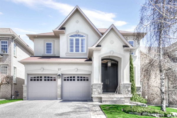 27 Sir Francesco St, Vaughan