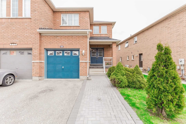 39 Ed Quigg Way, Vaughan