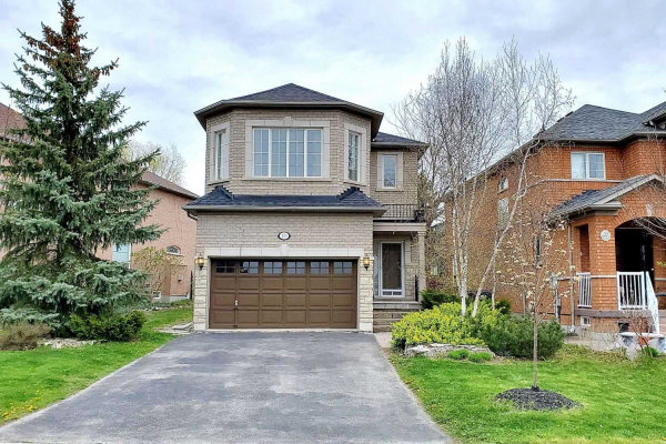 129 Lio Ave, Vaughan