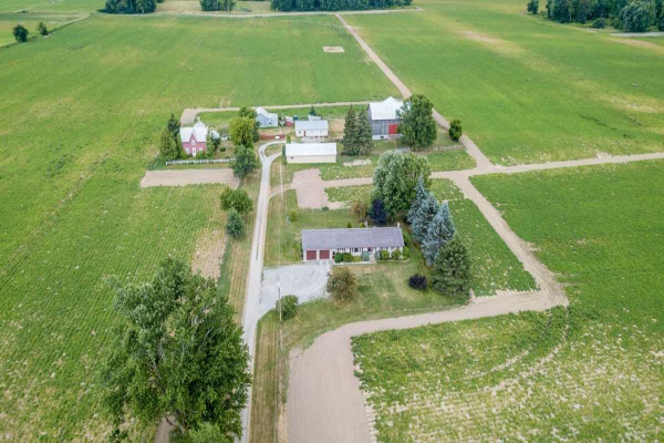 7181 12th Line, New Tecumseth