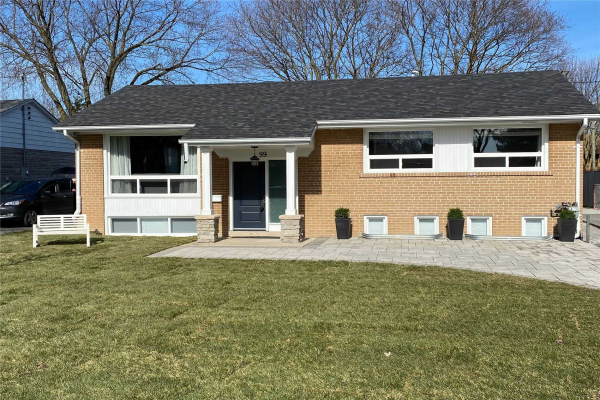 99 Fairview Ave, Whitchurch-Stouffville