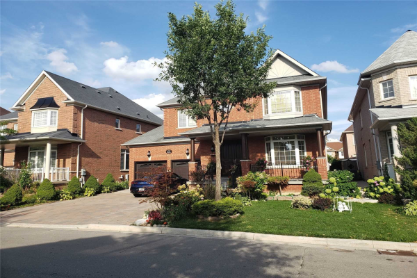 65 Campi Rd S, Vaughan