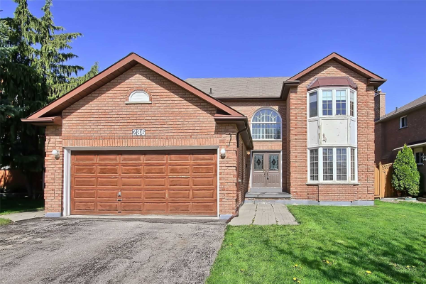 286 Savage Rd, Newmarket