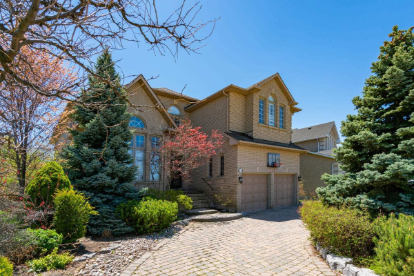 278 Flamingo Rd, Vaughan