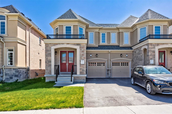 104 Forest Edge Cres, East Gwillimbury