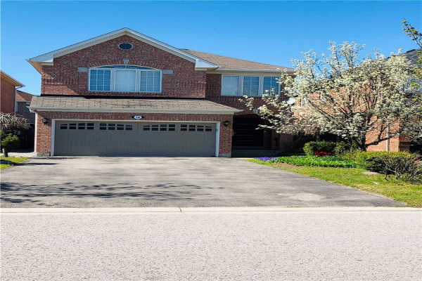 14 Aloe Ave E, Richmond Hill