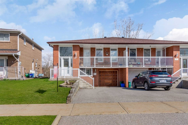 148 Rainbow Dr, Vaughan