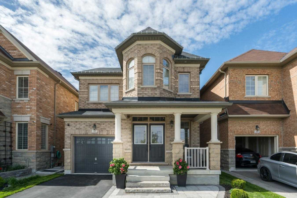 32 Secord Ave, Vaughan