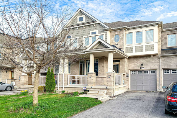 19 Pitney Ave, Richmond Hill