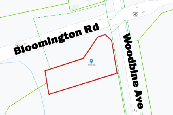13738 Woodbine Ave, Whitchurch-Stouffville