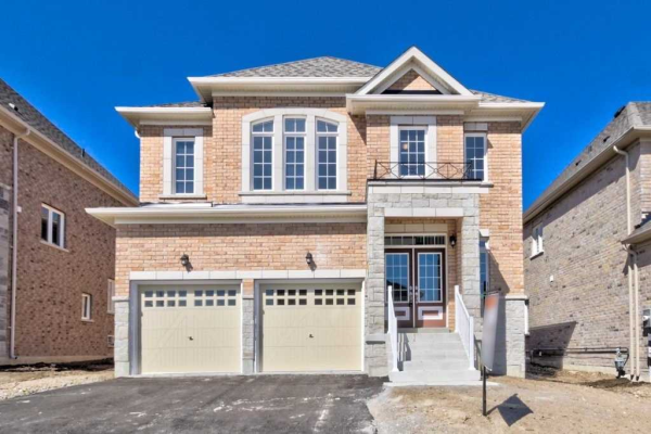 98 Vivian Creek Rd, East Gwillimbury