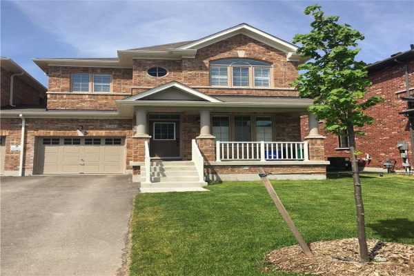 134 Spofford Dr, Whitchurch-Stouffville