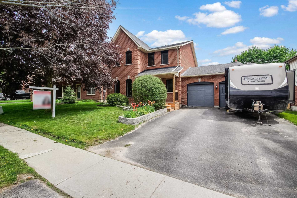 17 Kidds Lane, Innisfil