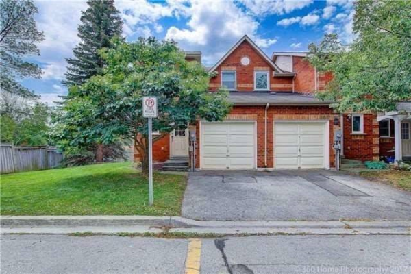 862 Playter Cres, Newmarket