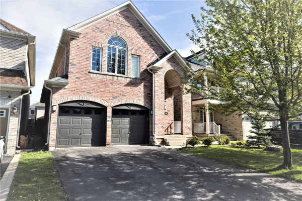 82 Laurier Dr, Richmond Hill