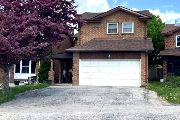 167 Green Bush Cres, Vaughan