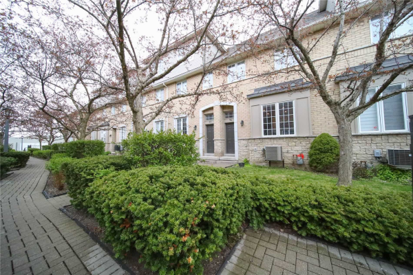 23 Observatory Lane, Richmond Hill