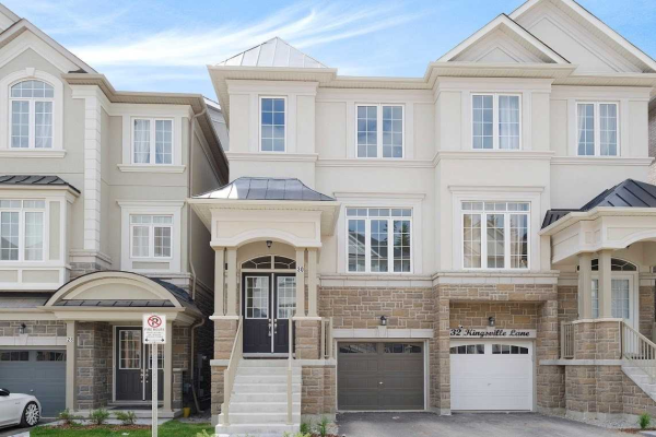 30 Kingsville Lane, Richmond Hill