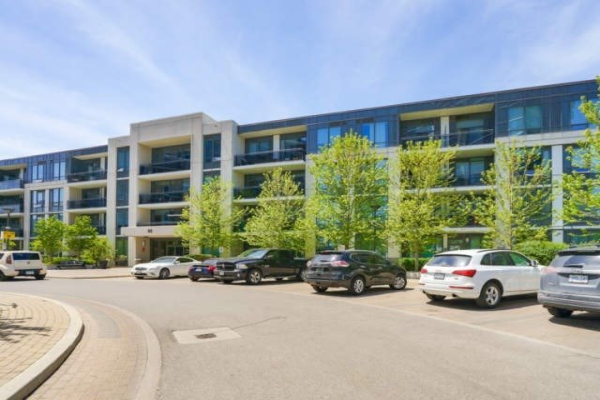95 North Park Rd, Vaughan