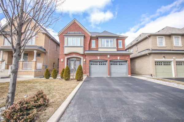 126 Allison Ann Way, Vaughan