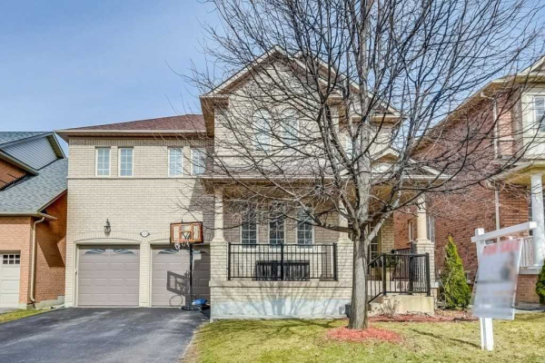 124 Southbrook Cres, Markham