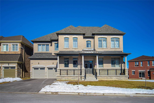 22 Leary Cres, Richmond Hill