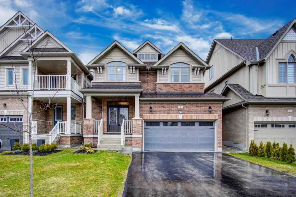 8 Gallagher Cres, New Tecumseth