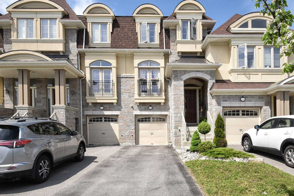 116 Lacewood Dr, Richmond Hill