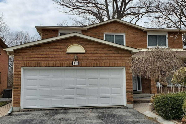 10 Jason St, Vaughan