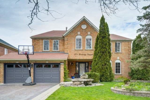 971 Creebridge Cres, Newmarket