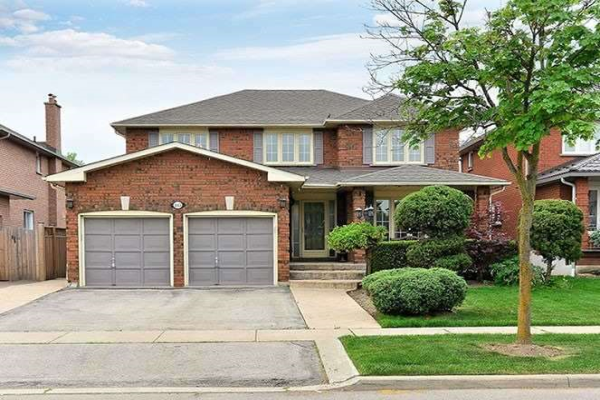 143 Medallion Blvd, Vaughan