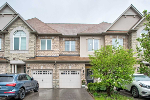 111 Southdown Ave, Vaughan