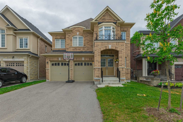 41 Gallant Pl, Vaughan