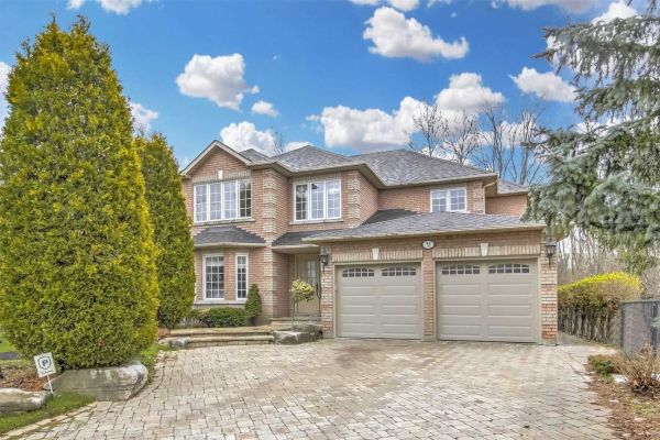 31 Timber Valley Ave, Richmond Hill
