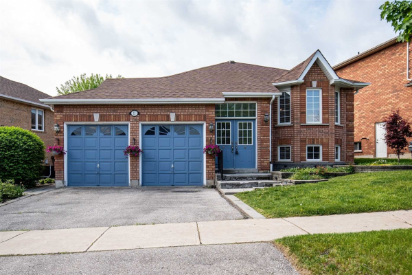 11 Archer Ave, Bradford West Gwillimbury