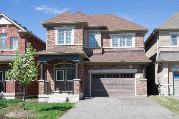 20 Beechborough Cres, East Gwillimbury